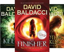 Vega Jane (4 Book Series)