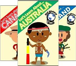 Kid History (6 Book Series)