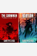 Chronicles of the Fallen (2 Book Series) Kindle Edition
