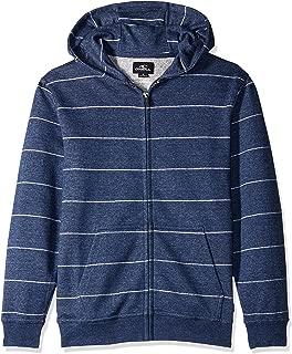 O'NEILL Boys' Murphy Zip Fleece Jacket