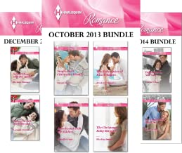 Harlequin Romance Box Sets (50 Book Series)