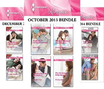 Harlequin Romance Box Sets