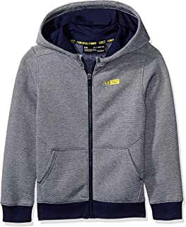 Under Armour Boys SC30 Full Zip Hoodie