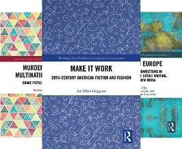 Routledge Interdisciplinary Perspectives on Literature (51-94) (44 Book Series)