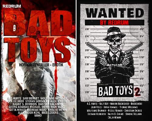Bad Toys (Reihe in 2 Bänden)