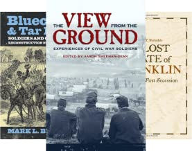 New Directions in Southern History (21 Book Series)