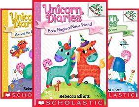 Unicorn Diaries (3 Book Series)