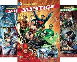 Best justice league 7 jim lee Reviews