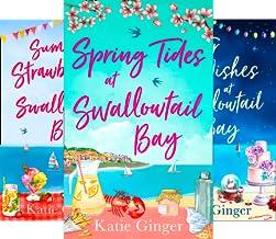 Swallowtail Bay (3 Book Series)