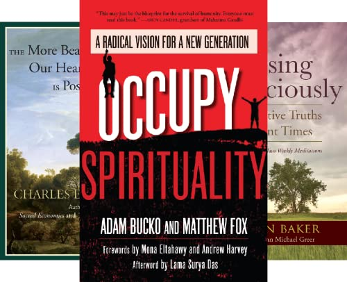 Sacred Activism (12 Book Series)