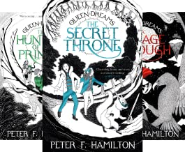 The Queen of Dreams (3 Book Series)