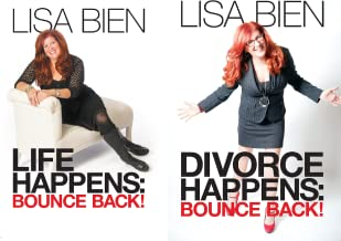 Bouncing Back (2 Book Series)