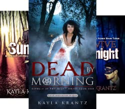 Rituals of the Night (5 Book Series)