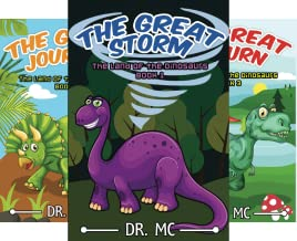 Children's Bed Time Story (6 Book Series)