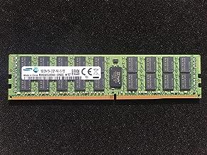 SAMSUNG M393A2G40DB0-CPB3Q SAMSUNG 16GB (1X16GB) 2RX4 PC4-2133P MEMORY MODULE