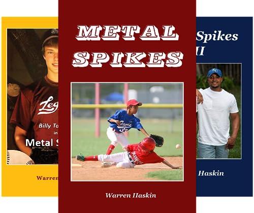 Metal Spikes Series (3 Book Series)