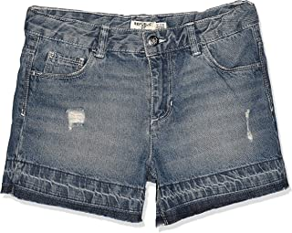 OVS Girl's Madeleine Long/Short Trousers
