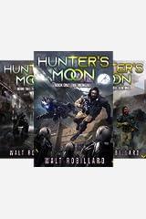 Hunter's Moon (3 Book Series) Kindle Edition