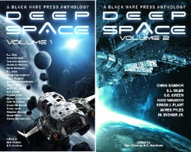 Deep Space (2 Book Series)