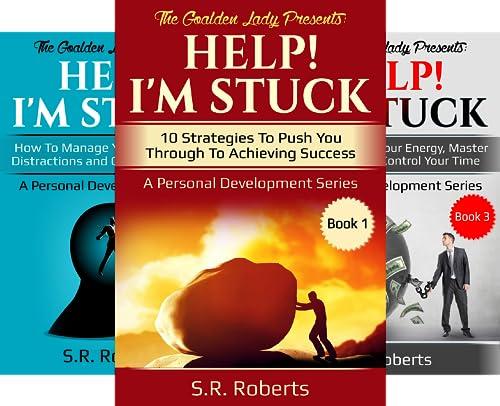 Help! I'm Stuck (3 Book Series)