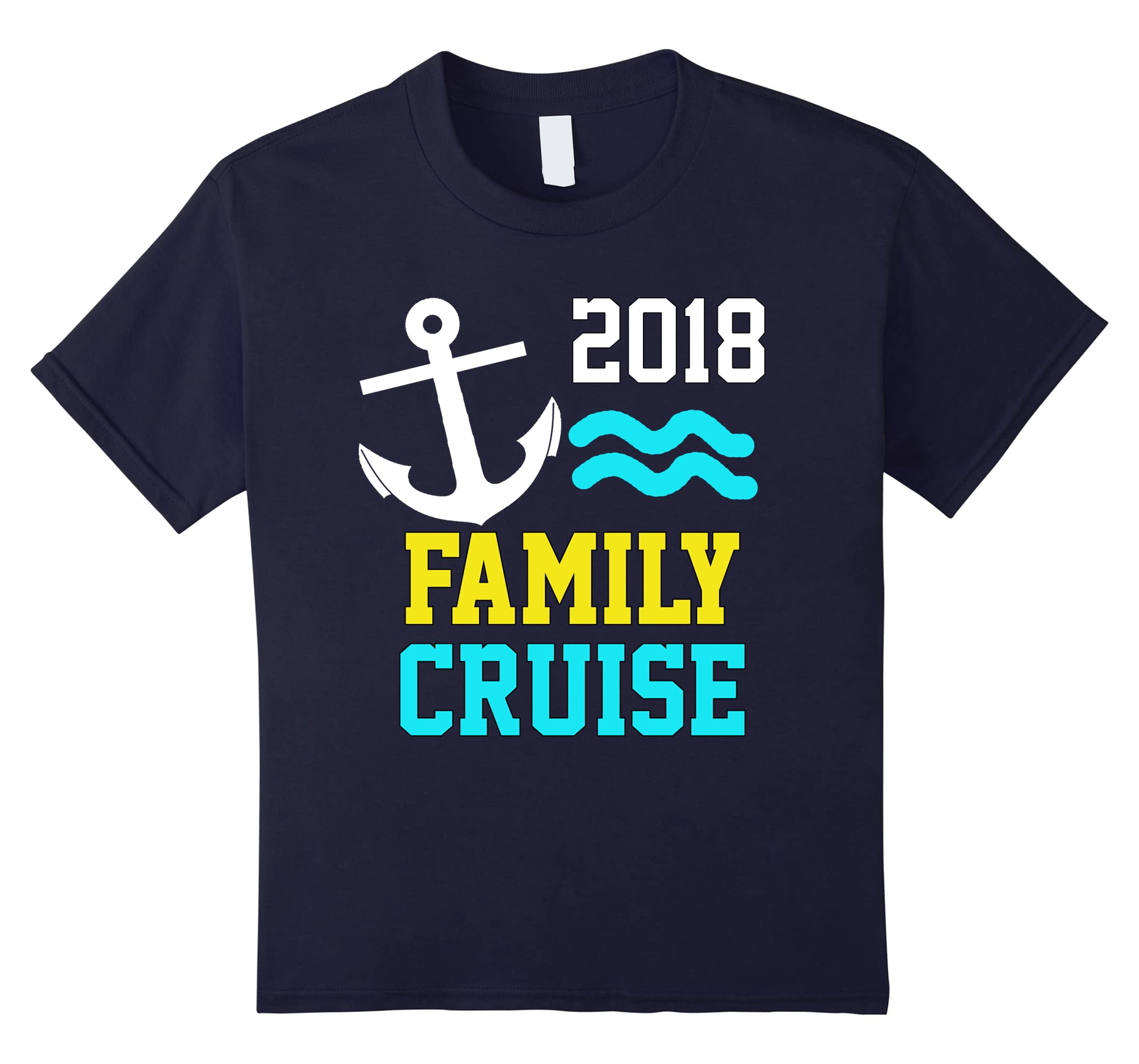 Family Cruise T Shirt Group Vacation-Tovacu