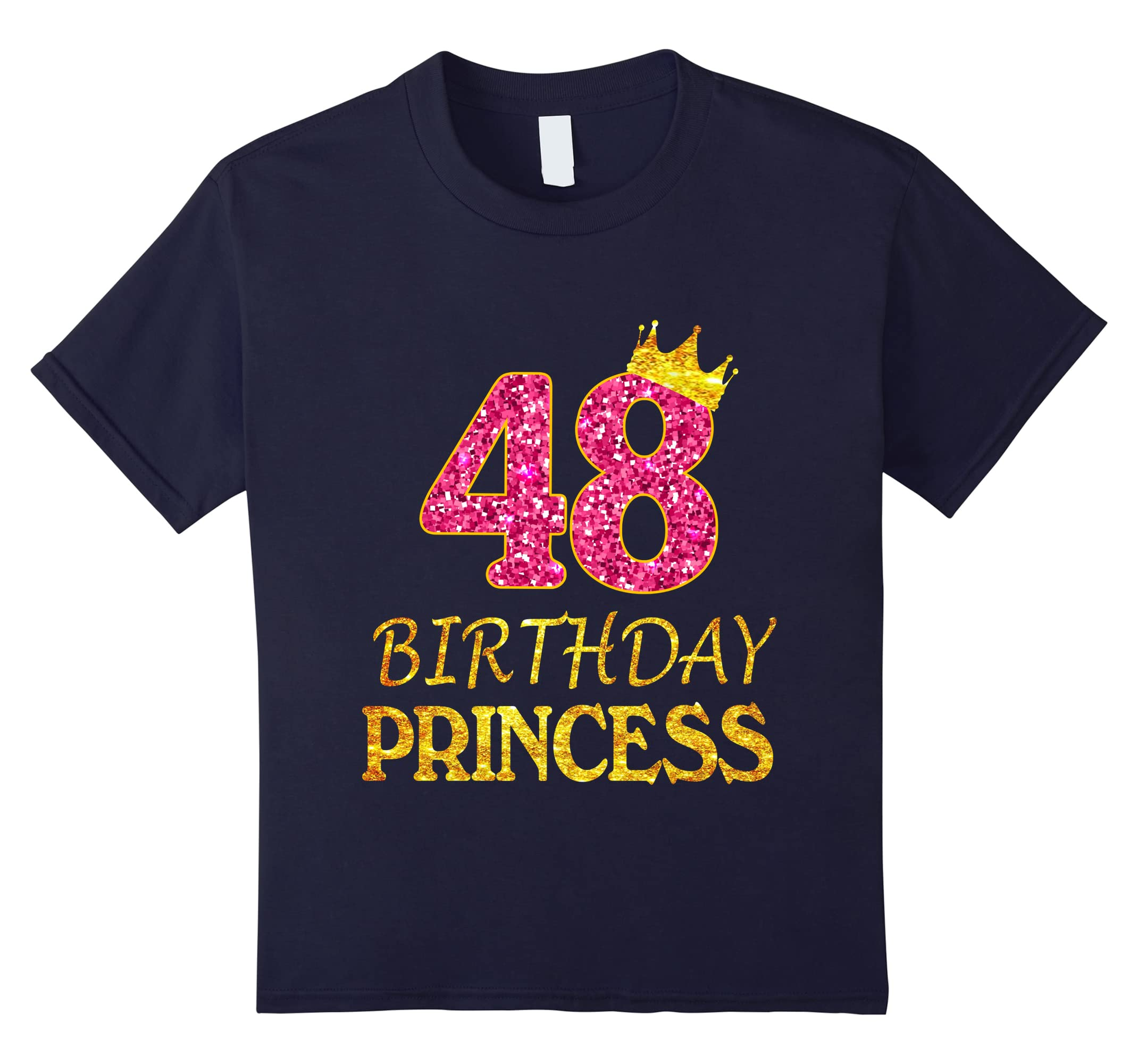 48th Birthday 48 Years Old