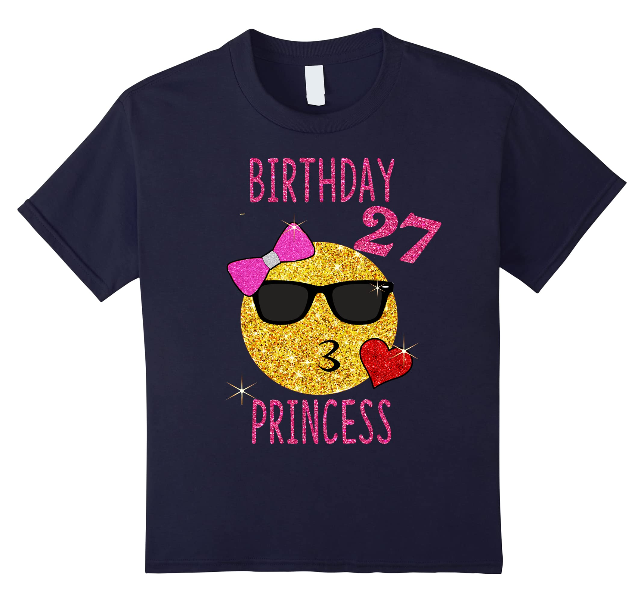 27 Years Old 27th Birthday