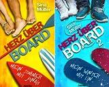 Herz über Board (Reihe in 2 Bänden)