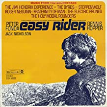 easy rider soundtrack vinyl record