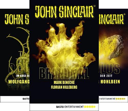 John Sinclair Romane (Reihe in 4 Bänden)