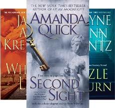 Arcane Society Series (12 Book Series)