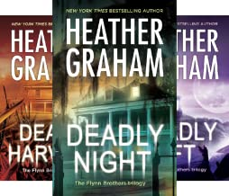 The Flynn Brothers Trilogy (3 Book Series)