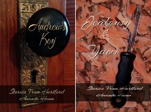 Stories From Hartford (2 Book Series)