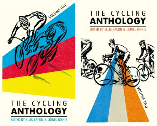 The Cycling Anthology (2 Book Series)