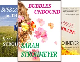 BUBBLES YABLONSKY MYSTERIES (4 Book Series)