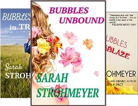 BUBBLES YABLONSKY MYSTERIES (4 Book Series)