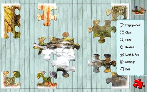 『Jigsaw Genius Pro』の5枚目の画像