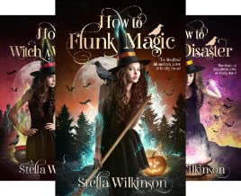 The Magical Misadventures of Emily Rand (4 Book Series)
