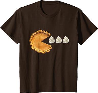 Thanksgiving Pumpkin Pi I/'m Sweet As Pie Standard Women/'s T-shirt