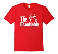 The Granddaddy Family Premium T-shirt Red