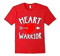 Awareness Shirts Red