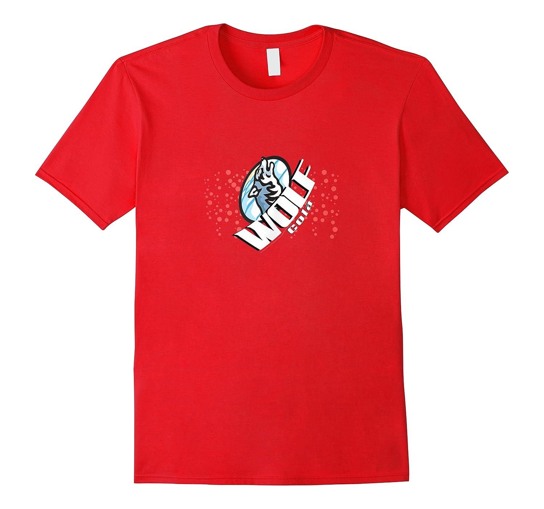 It\\\'s Always Sunny In Philadelphia Wolf Cola Tank Top Shirts