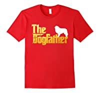 Great Pyrenees Great Pyrenees Shirts Red