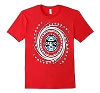 Gremio Fc Sd California Usa Shirts Red