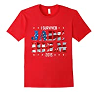 Jade Helm 15 Conspiracy Theories T Shirt Usa Army Political Red