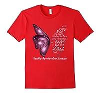 Am The Storm Hereditary Hemochromatosis Awareness Shirts Red