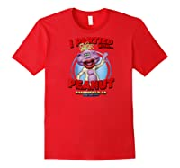 Peanut Bakersfield, Ca Raglan Baseball Ts Shirts Red