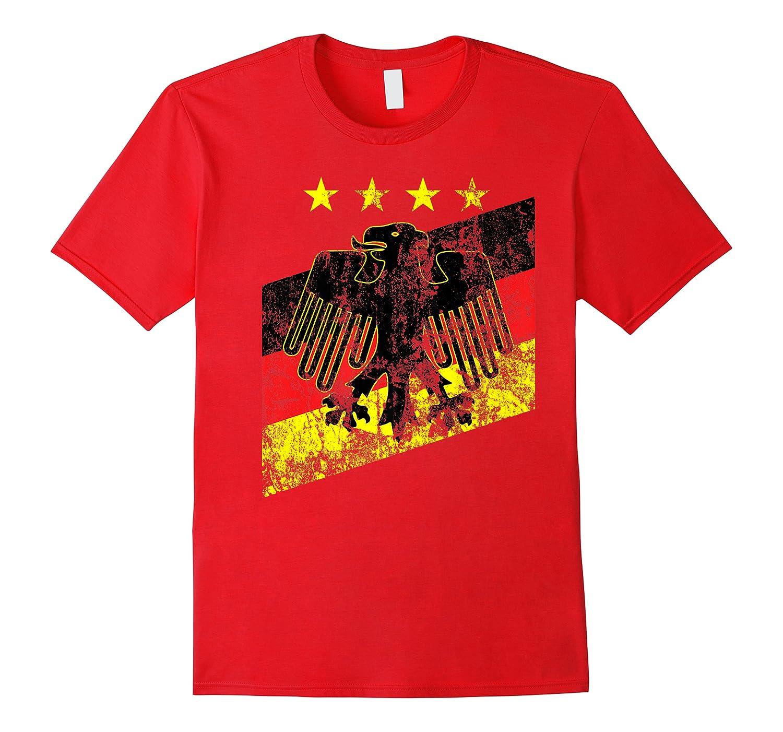 Germany Soccer Style Deutschland 1990 Shirts