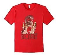 Green Lantern Bling Bling Shirts Red