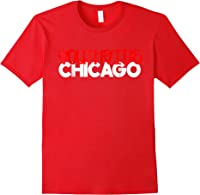S S Chicago Shirts For | Southside Chi Shirt Red